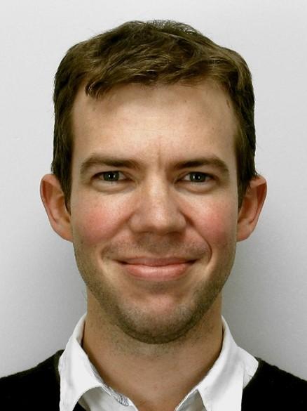 Maik Hadorn, Roche Diagnostics